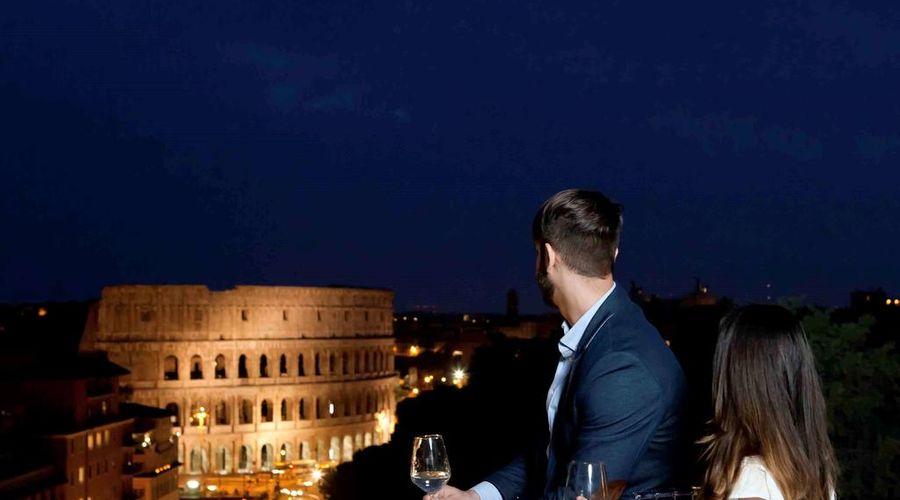 Mercure Roma Centro Colosseo-27 of 38 photos
