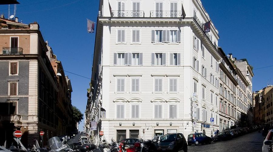 Trevi Collection Hotel-1 of 48 photos