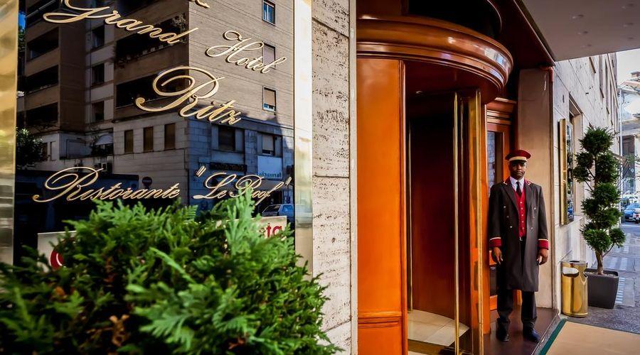 Grand Hotel Ritz-5 of 45 photos