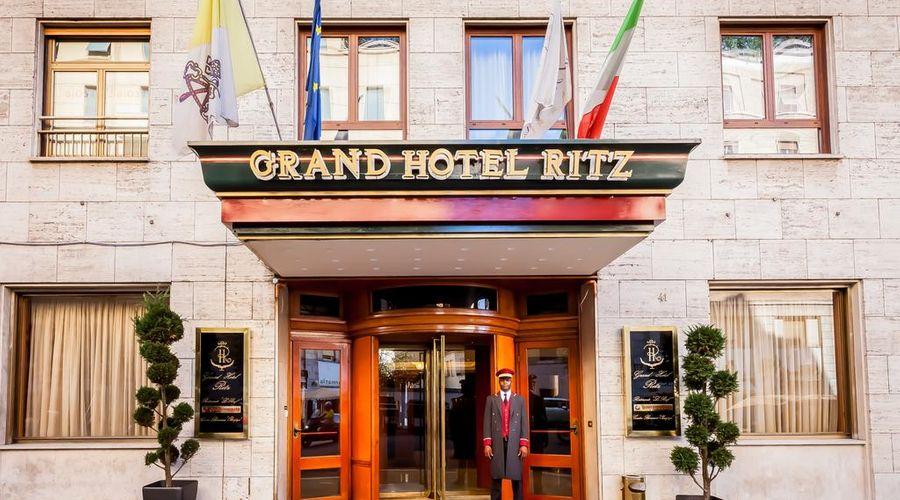Grand Hotel Ritz-6 of 45 photos