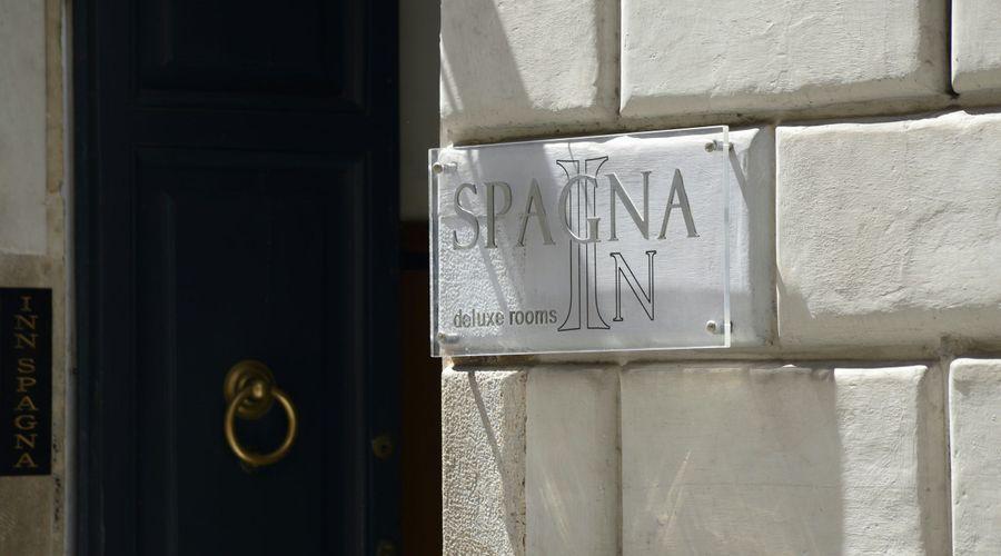 Inn Spagna Charming House-17 من 17 الصور