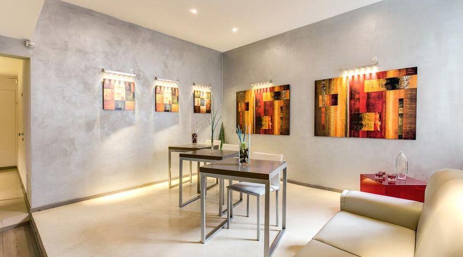 Residenza Borghese-24 من 33 الصور