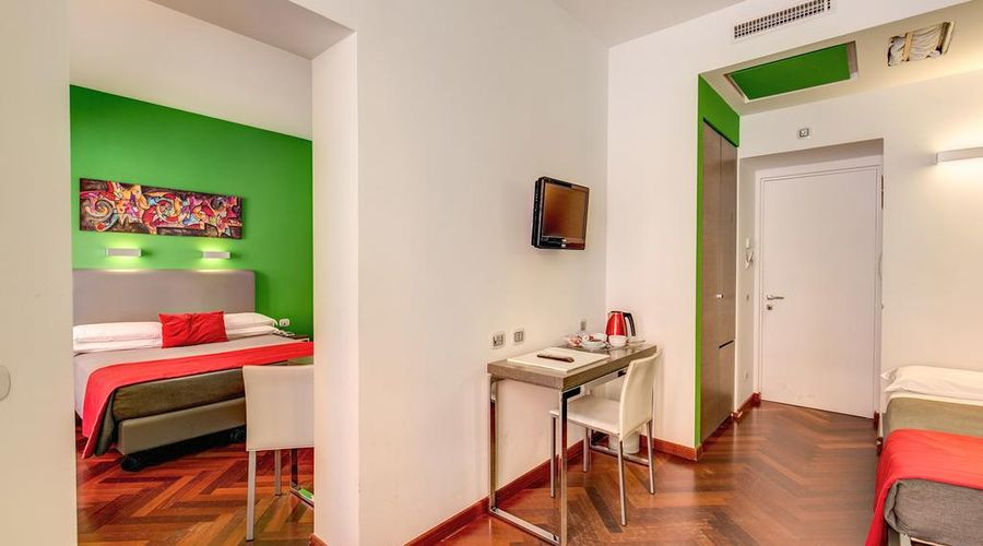 Residenza Borghese-4 من 33 الصور