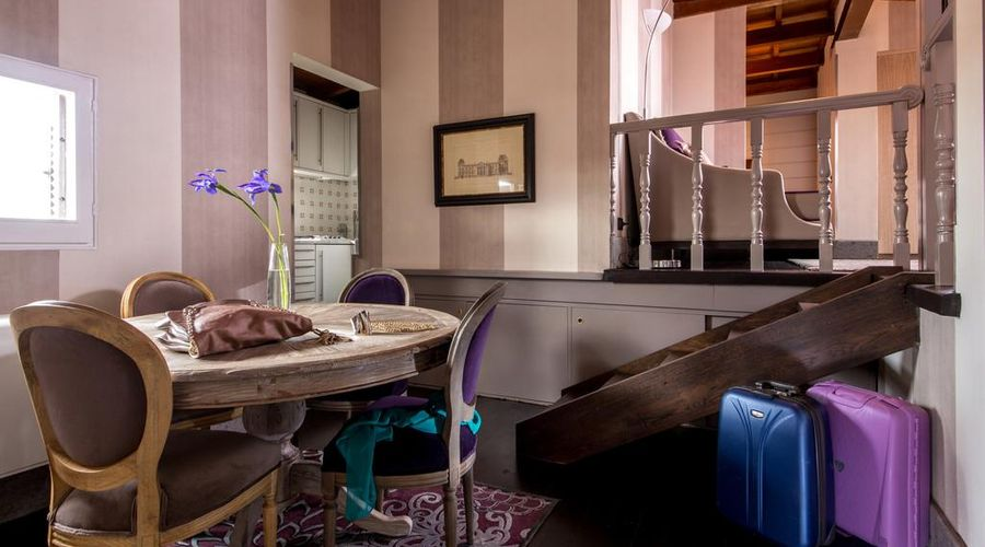 The Inn at the Spanish Steps-14 of 43 photos