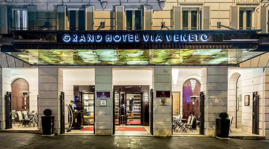 Grand hotel via Veneto-1 of 45 photos