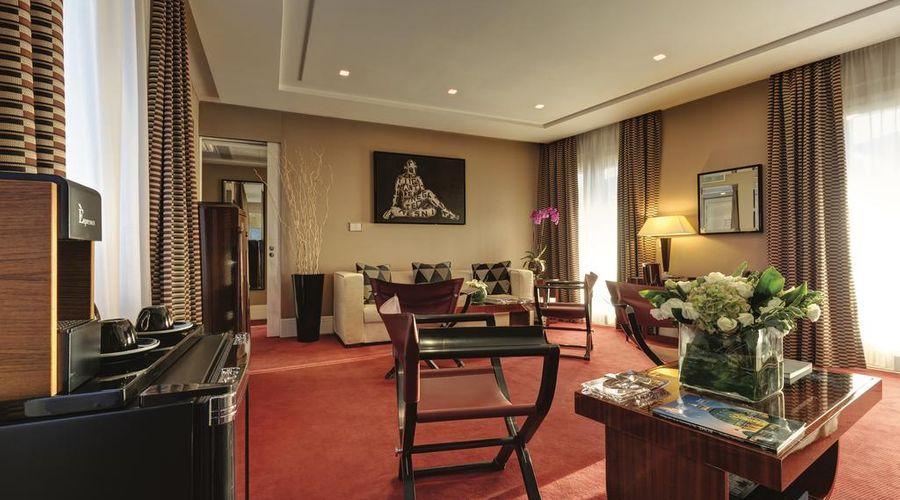 Grand hotel via Veneto-30 of 45 photos