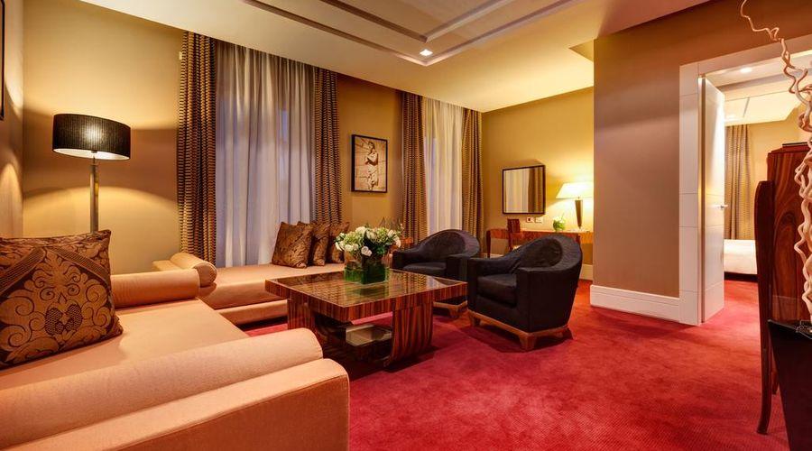 Grand hotel via Veneto-33 of 45 photos