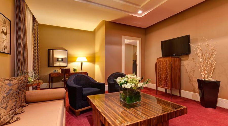 Grand hotel via Veneto-35 of 45 photos
