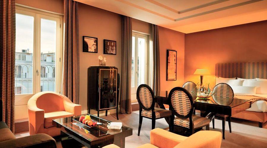 Grand hotel via Veneto-42 of 45 photos