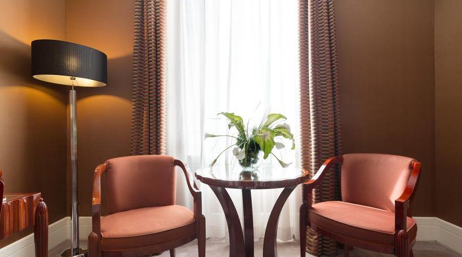 Grand hotel via Veneto-44 of 45 photos