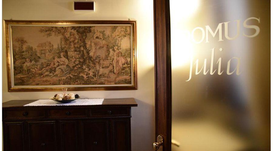 دوموس جوليا-6 من 47 الصور