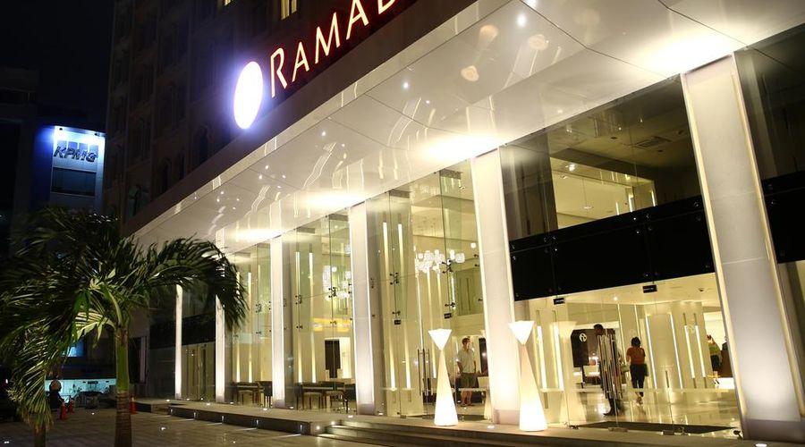 Ramada Colombo-16 of 44 photos
