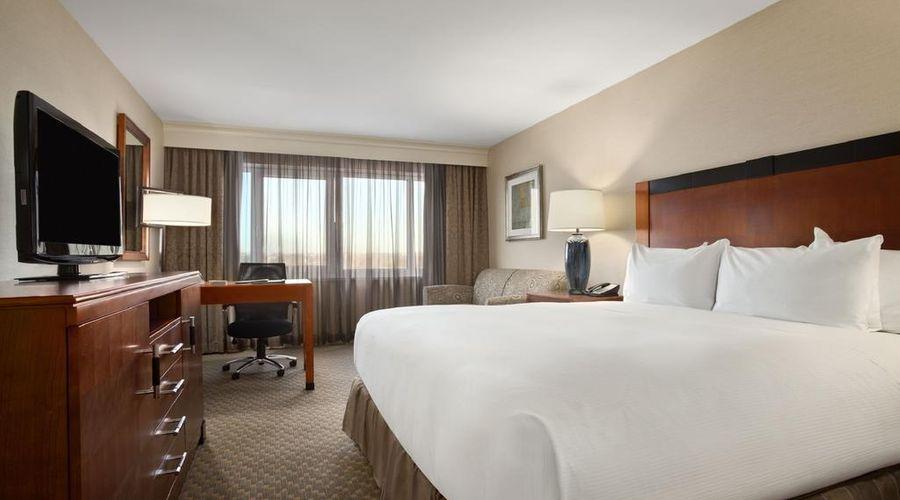 فندق هيلتون نيويورك جي اف كي ايربورت-22 من 24 الصور