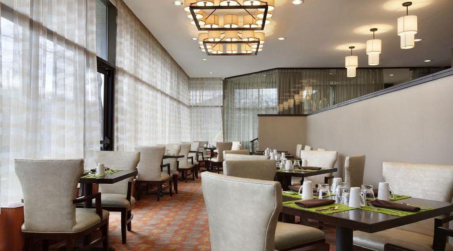 فندق هيلتون نيويورك جي اف كي ايربورت-7 من 24 الصور