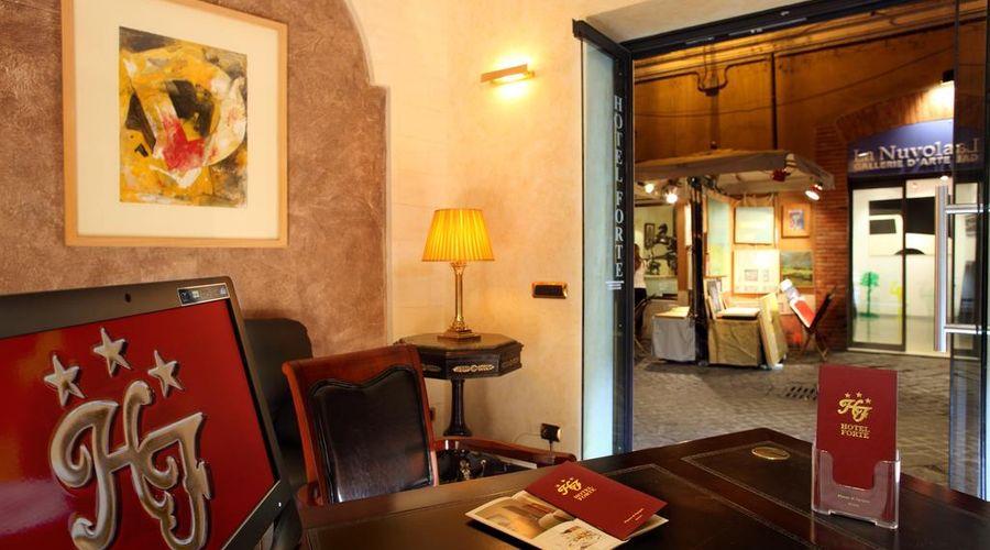 Hotel Forte-20 of 27 photos