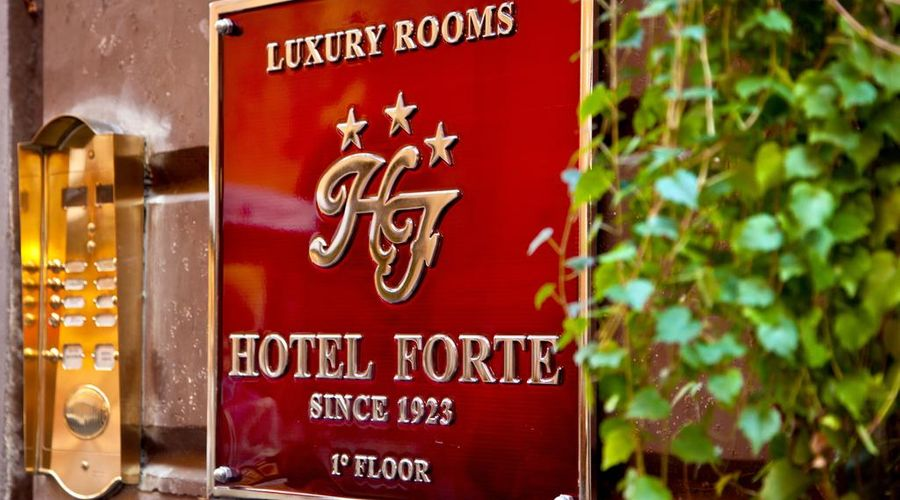 Hotel Forte-16 of 27 photos