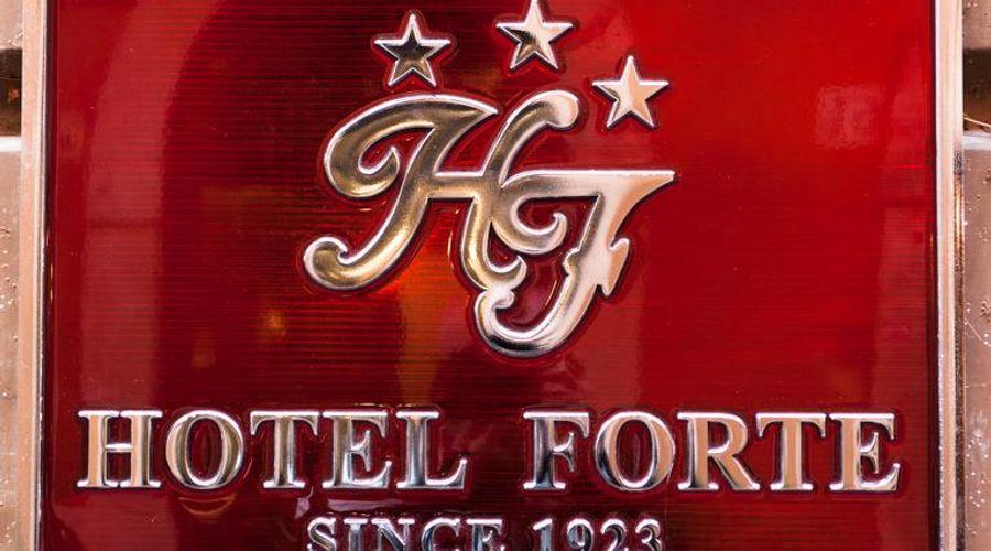 Hotel Forte-25 of 27 photos