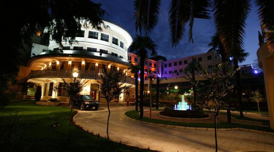 Intourist Batumi Hotel & Casino-1 of 47 photos
