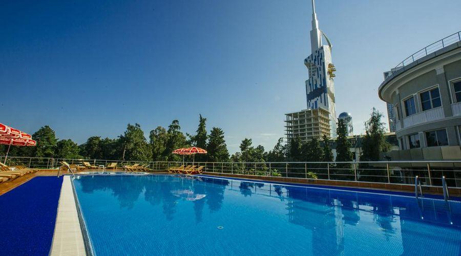 Intourist Batumi Hotel & Casino-17 of 47 photos