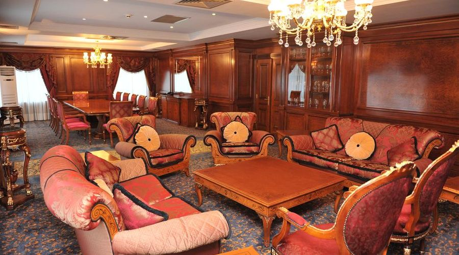 Intourist Batumi Hotel & Casino-26 of 47 photos