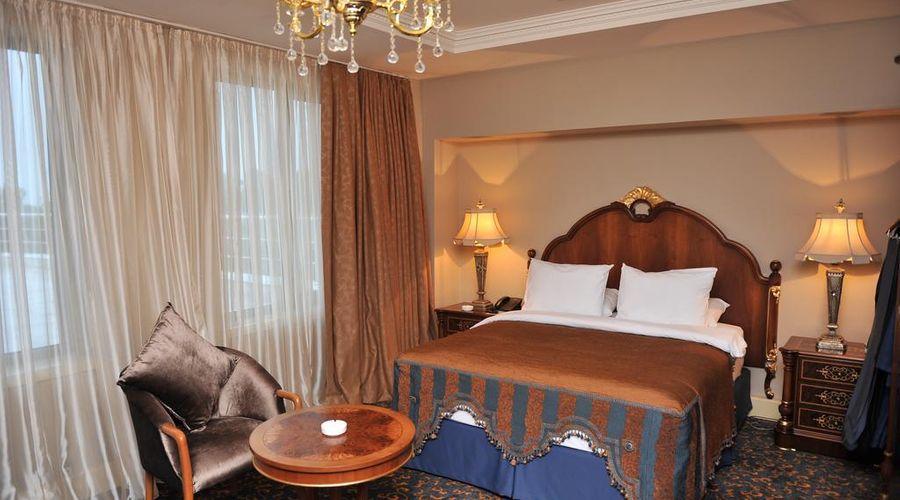 Intourist Batumi Hotel & Casino-29 of 47 photos