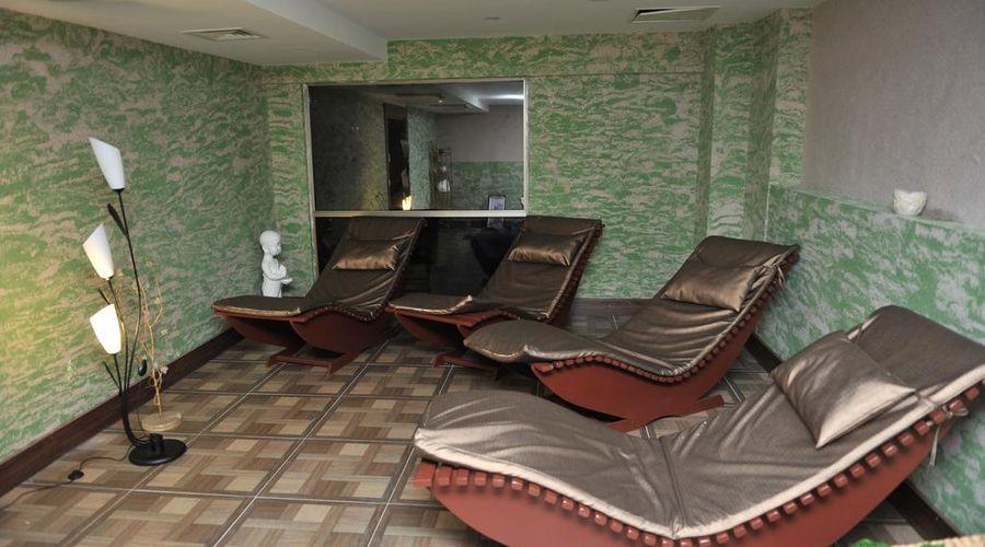 Intourist Batumi Hotel & Casino-35 of 47 photos