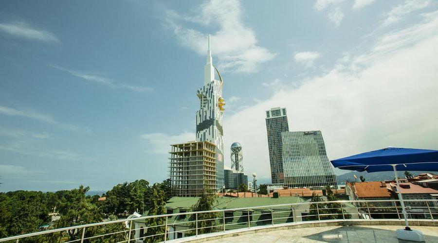Intourist Batumi Hotel & Casino-46 of 47 photos