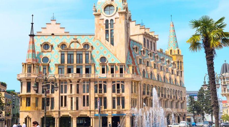 Intourist Batumi Hotel & Casino-47 of 47 photos