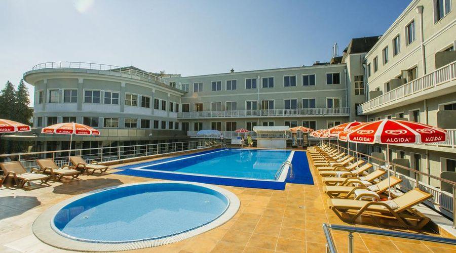Intourist Batumi Hotel & Casino-5 of 47 photos
