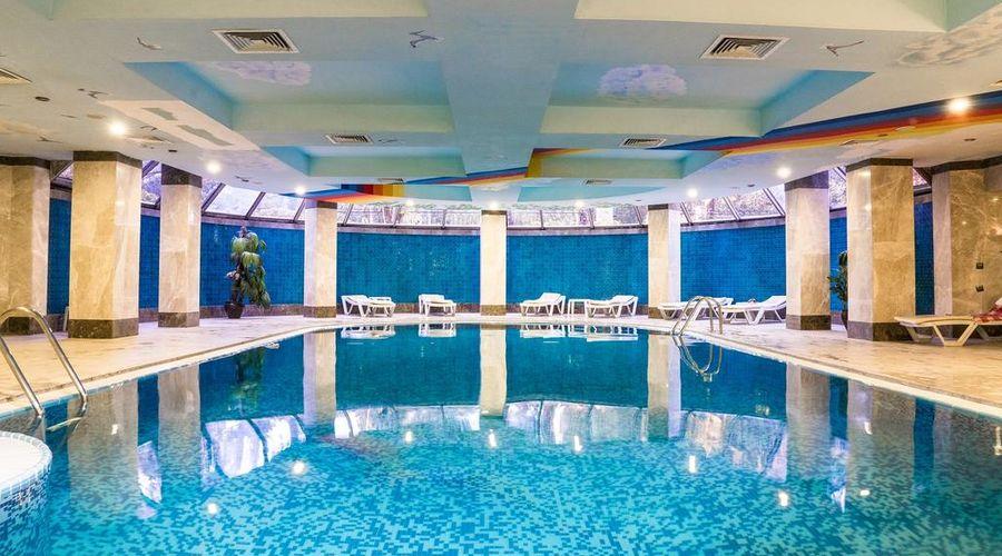 Intourist Batumi Hotel & Casino-6 of 47 photos