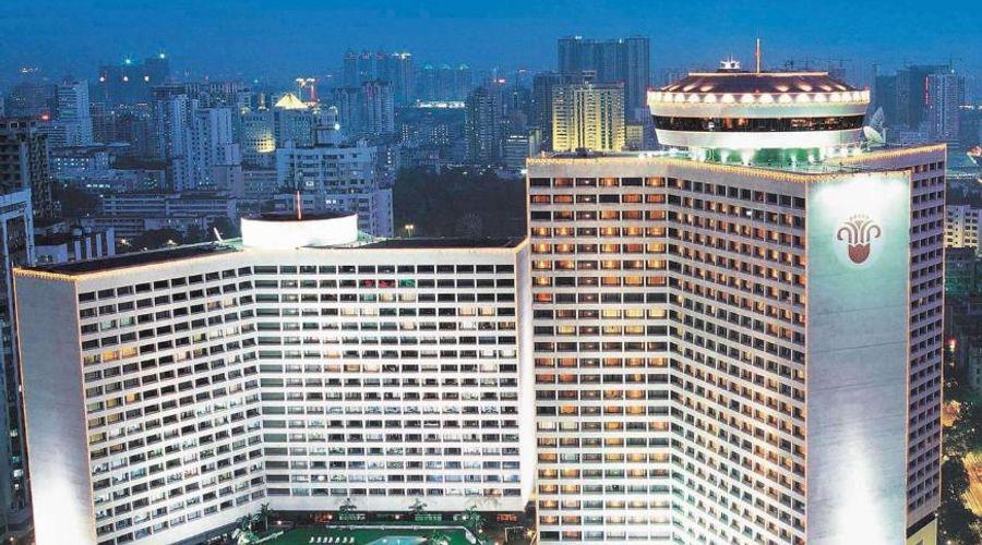 The Garden Hotel Guangzhou-1 of 48 photos