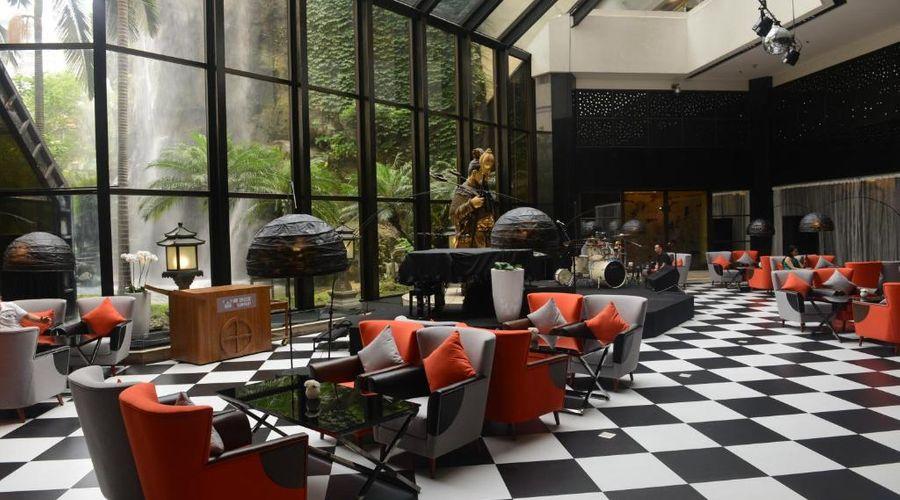The Garden Hotel Guangzhou-28 of 48 photos