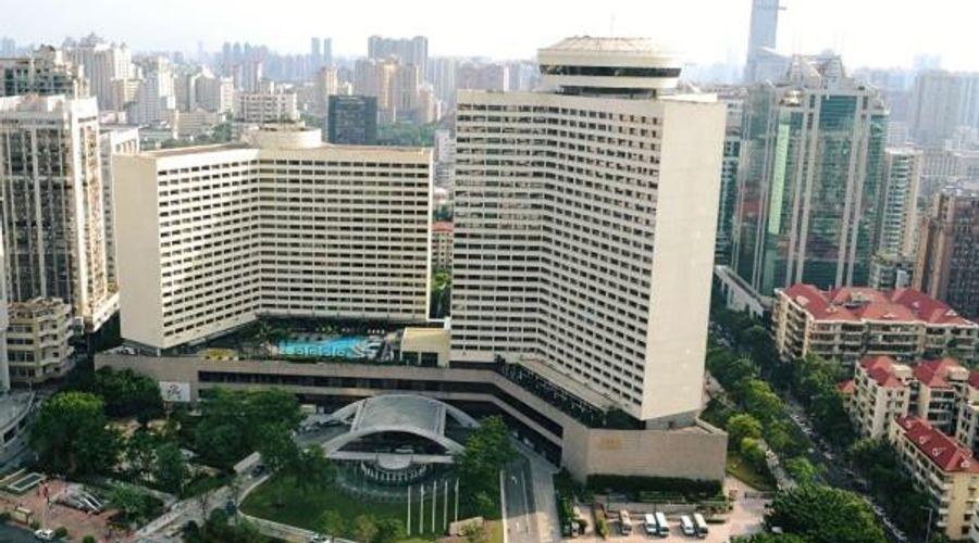 The Garden Hotel Guangzhou-34 of 48 photos