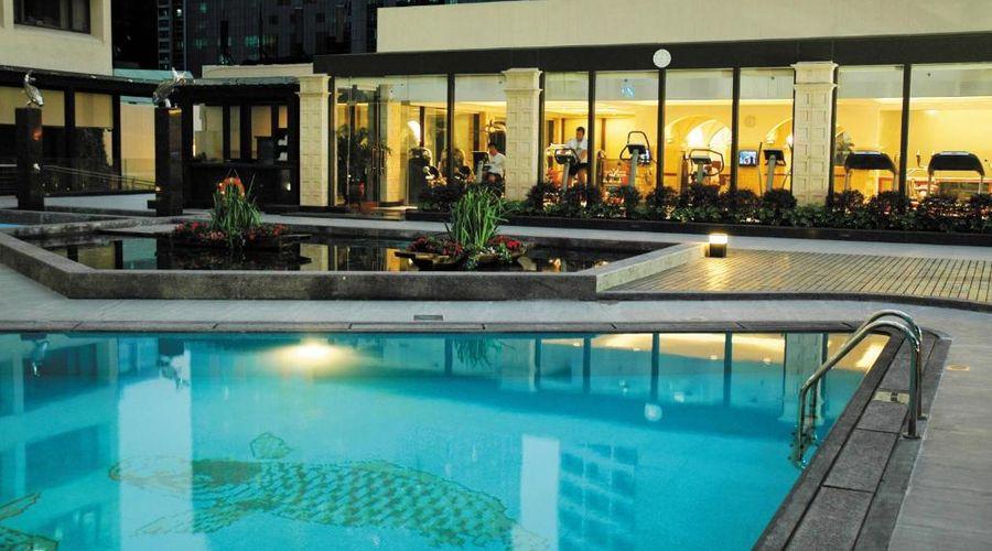 The Garden Hotel Guangzhou-44 of 48 photos