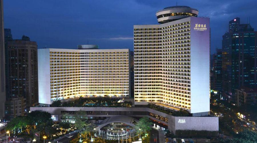 The Garden Hotel Guangzhou-9 of 48 photos