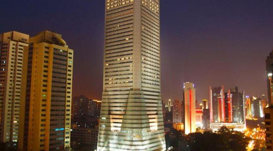 Crowne Plaza Guangzhou City Centre-1 of 47 photos