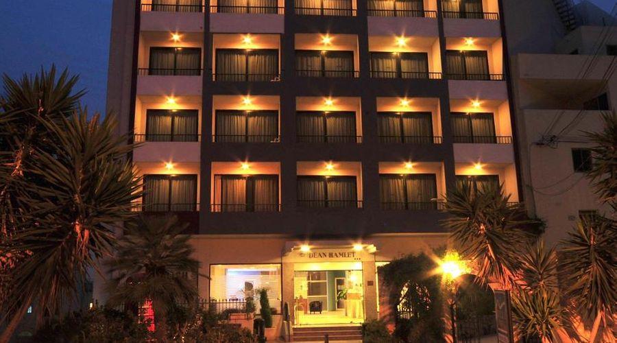 Dean Hamlet Hotel-1 of 43 photos