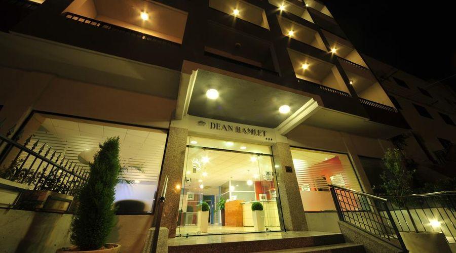 Dean Hamlet Hotel-43 of 43 photos