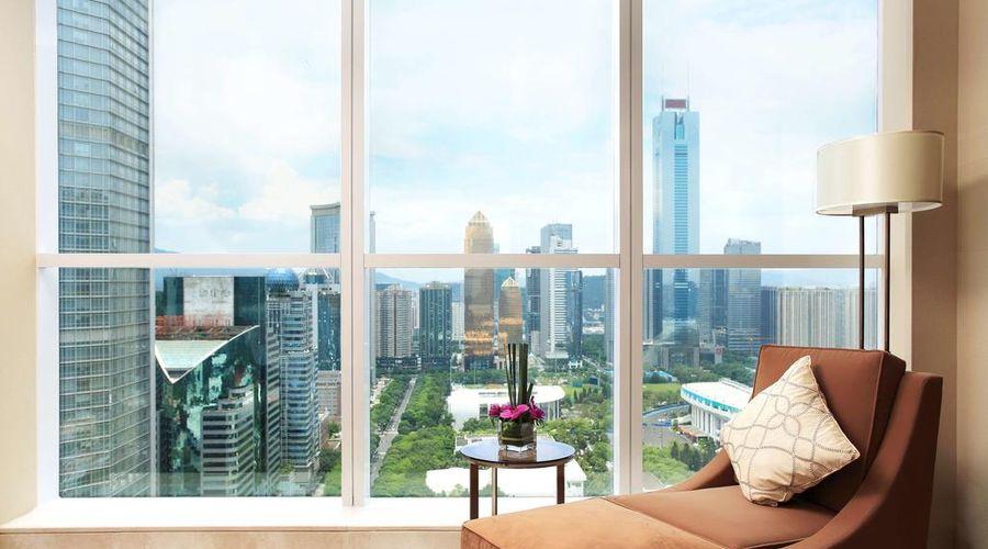Sheraton Guangzhou Hotel-10 of 45 photos
