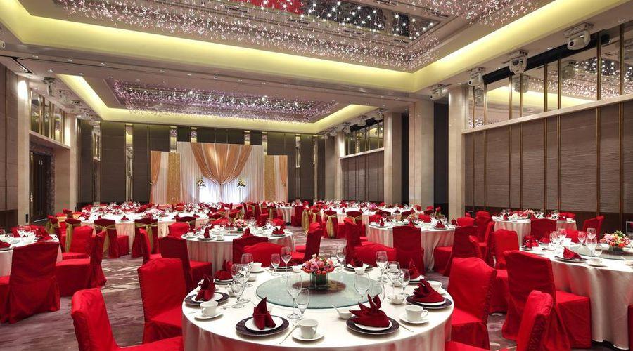 Sheraton Guangzhou Hotel-12 of 45 photos