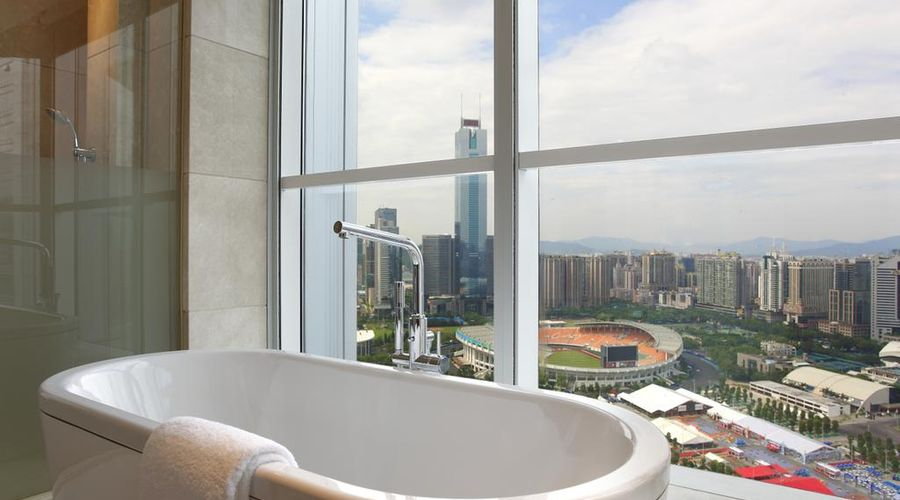 Sheraton Guangzhou Hotel-14 of 45 photos