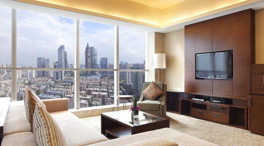 Sheraton Guangzhou Hotel-15 of 45 photos