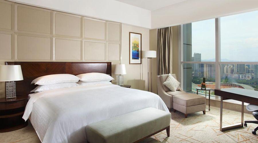 Sheraton Guangzhou Hotel-16 of 45 photos