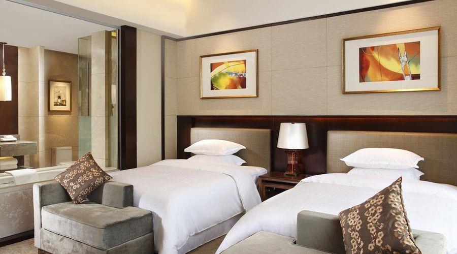 Sheraton Guangzhou Hotel-17 of 45 photos