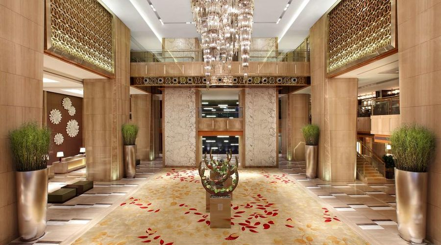 Sheraton Guangzhou Hotel-2 of 45 photos