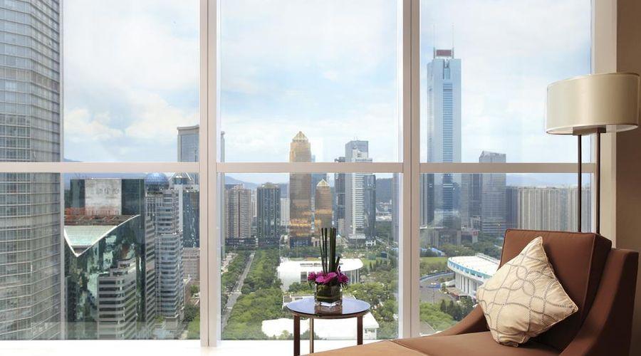 Sheraton Guangzhou Hotel-20 of 45 photos