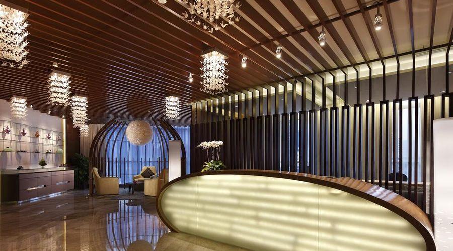 Sheraton Guangzhou Hotel-21 of 45 photos