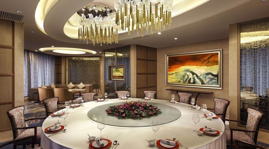Sheraton Guangzhou Hotel-23 of 45 photos