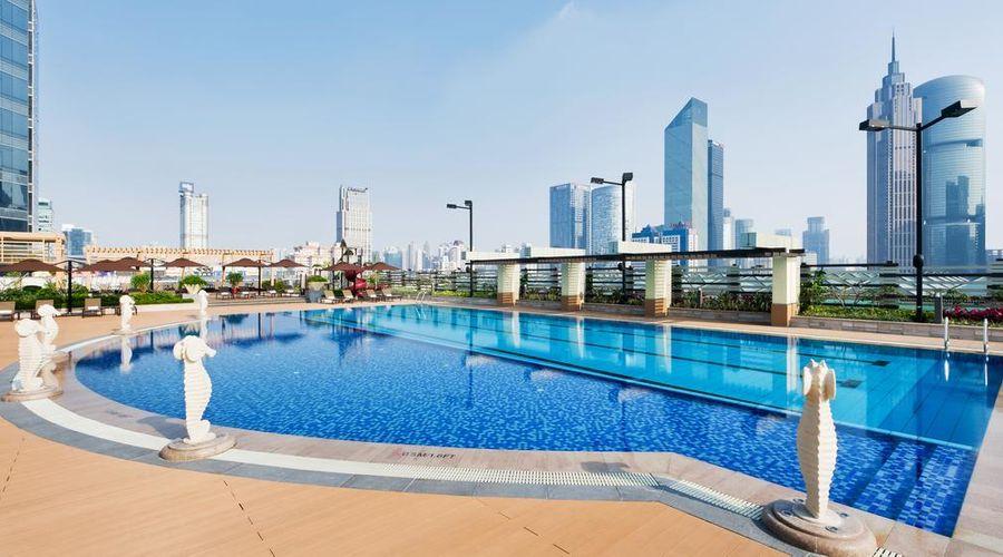 Sheraton Guangzhou Hotel-25 of 45 photos