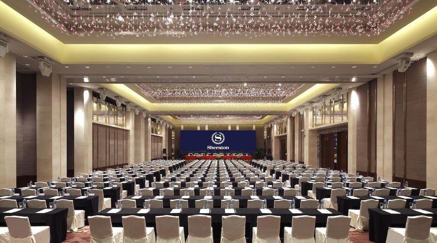 Sheraton Guangzhou Hotel-26 of 45 photos